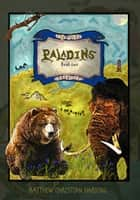 Paladins - book two of The Peleg Chronicles ebook by Matthew Christian Harding