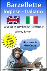 Barzellette Inglese Italiano ebook by Jeremy Taylor