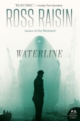 Waterline ebook by Ross Raisin
