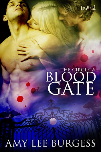 Blood Gate ebook by Amy Lee Burgess