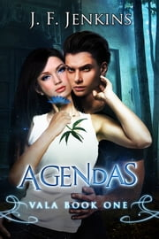 Vala: Agendas ebook by J.F. Jenkins