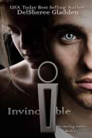 Invincible ebook by DelSheree Gladden