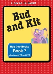 Bud and Kit ebook by Frishco, Ltd