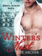 Winter's Heat - A Nemesis Unlimited Holiday Novella ebook by