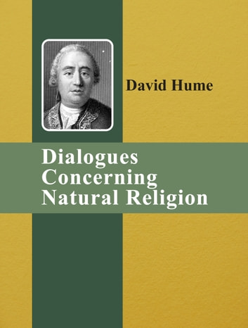 dialogues concerning natural religion the