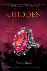 The Hidden ebook by Jessica Verday
