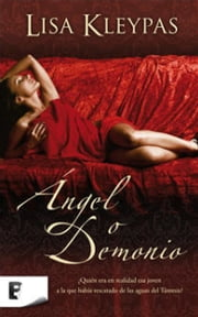 Ángel o demonio ebook by Lisa Kleypas