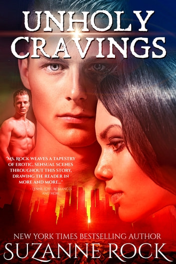 Unholy Cravings ebook by Suzanne Rock