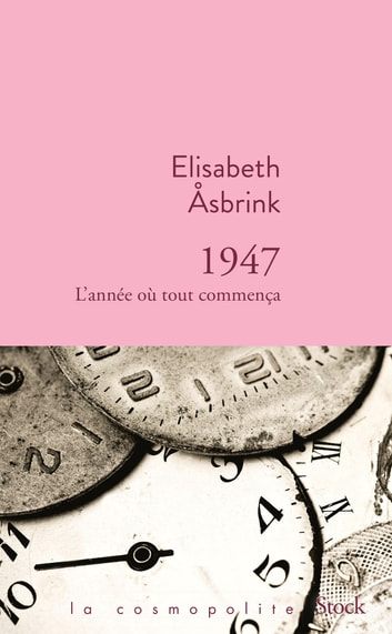 1947 ebook by Elisabeth Asbrink
