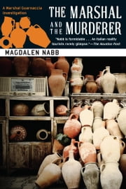 The Marshal and the Murderer ebook by Magdalen Nabb