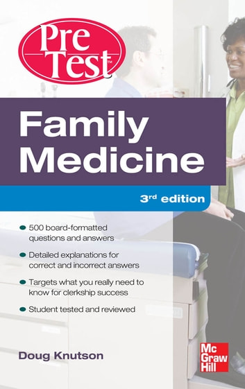 Family Practice Examination And Board Review 3rd Edition Pdf