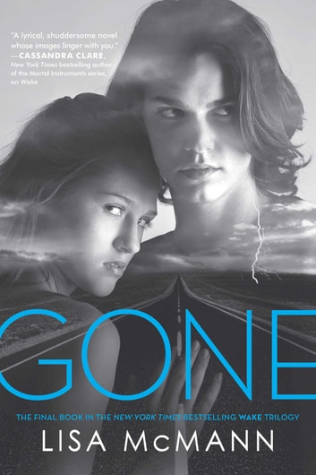 Gone ebook by Lisa McMann