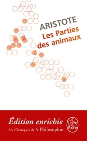 Parties des animaux ebook by Aristote