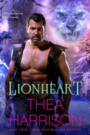 Lionheart ebook by Thea Harrison