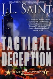 Tactical Deception ebook by J.L. Saint