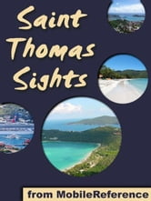 Saint Thomas Sights (Mobi Sights) ebook by MobileReference