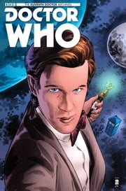 Doctor Who: The Eleventh Doctor Archives #29 ebook by Joshua Hale Failkov,Horacio Domingues,Andres Ponce,Ruben Gonzalez,Adrian Salmon