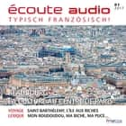 Französisch lernen Audio - Das Centre Pompidou - écoute audio 01/17 - Beaubourg, la culture au centre de Paris audiobook by Spotlight Verlag