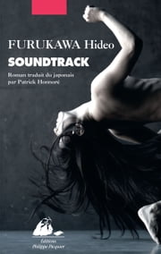 Soundtrack ebook by Hideo FURUKAWA