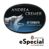 Aftermath - A Nightshade Novella ebook by Andrea Cremer