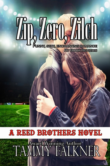 Zip, Zero, Zilch ebook by Tammy Falkner