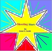 Shooting Stars ebook by Anne N Iwobi