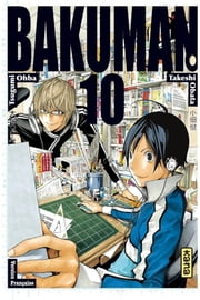 Bakuman - Tome 10 ebook by Tsugumi Ohba