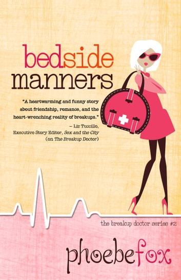 BEDSIDE MANNERS ebook by Phoebe Fox