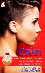 Cake ebook by Jove Belle