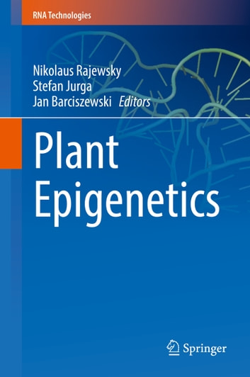 Plant Epigenetics ebook by