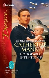 Honorable Intentions ebook by Catherine Mann