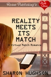 Reality Meets Its Match ebook by Sharon Hughson