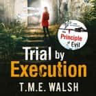 Trial by Execution (DCI Claire Winters crime series, Book 3) audiobook by T.M.E. Walsh