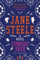 Jane Steele ebook by