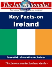 Key Facts on Ireland - Essential Information on Ireland ebook by Patrick W. Nee