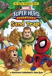 Marvel Super Hero Adventures: Sand Trap