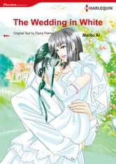 The Wedding In White Harlequin Comics By Diana Palmer