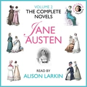 The Complete Novels of Jane Austen Volume 2 audiobook by Jane Austen