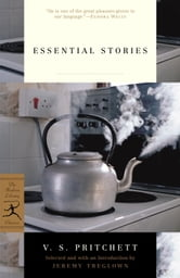 Essential Stories ebook by V.S. Pritchett