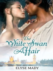 The White Swan Affair ebook by Elyse Mady
