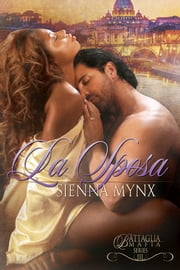 La Sposa - Book 3 ebook by Sienna Mynx