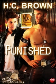 Punished ebook by H.C. Brown
