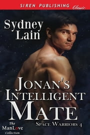 Jonan's Intelligent Mate ebook by Sydney Lain