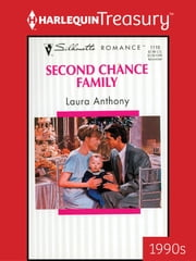 Second Chance Family ebook by Laura Anthony