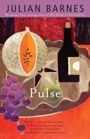 Pulse ebook by Julian Barnes