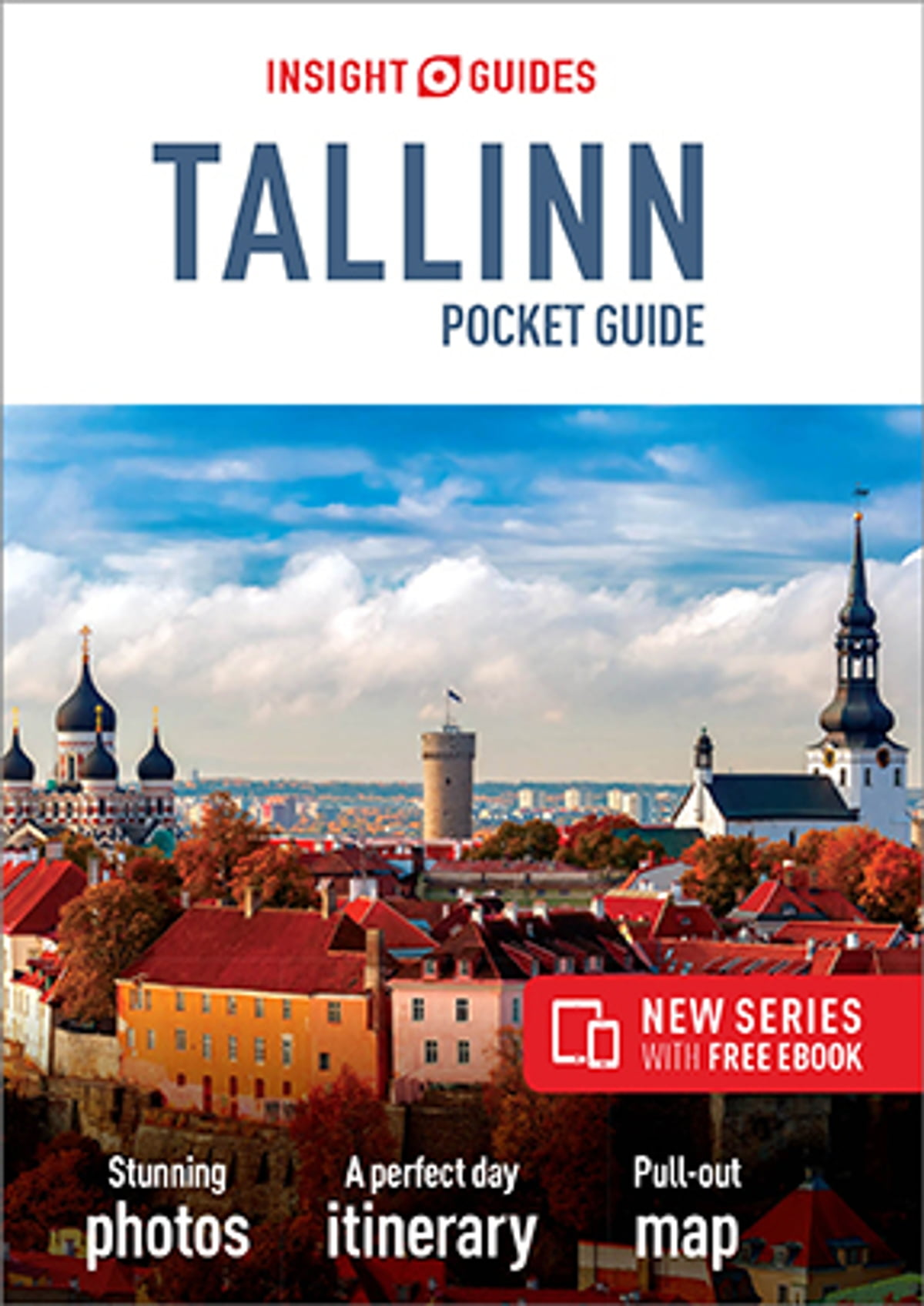 Insight Guides Pocket Tallinn eBook by Insight Guides - 9781789192650 |  Rakuten Kobo