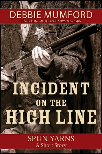 Incident on the High Line ebook by Debbie Mumford