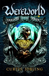 Shadow of the Hawk ebook by Curtis Jobling