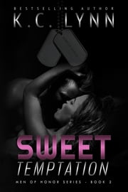 Sweet Temptation ebook by K.C. Lynn