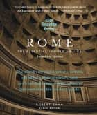 City Secrets Rome ebook by Robert Kahn